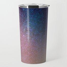 Night Sky Travel Mug