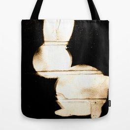 B-Bunny Tote Bag