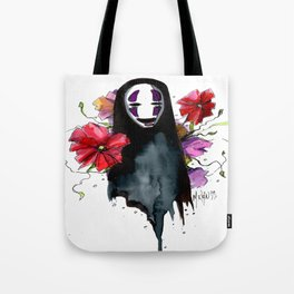 """Spirited-Away"" Tote Bag"