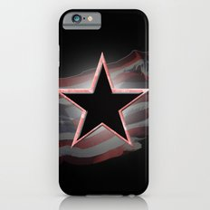 American Flag Slim Case iPhone 6s