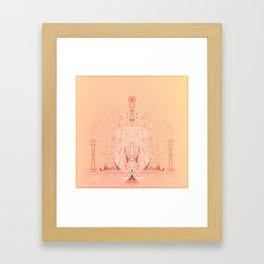 4.22.15 Framed Art Print