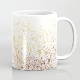 golden dusts#3 Coffee Mug