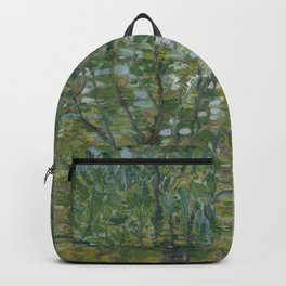 Trees Backpack