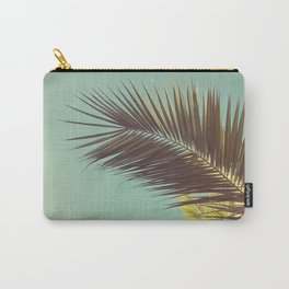 Autumn Palms Carry-All Pouch