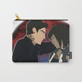 Punk! Makorra Carry-All Pouch