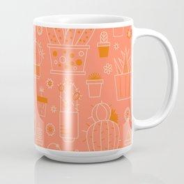 Cactus Crazy 4 Coffee Mug