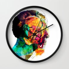 Perfil260913 Wall Clock