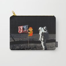 Super Mario on the Moon Carry-All Pouch