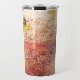 Abstract R5 Travel Mug