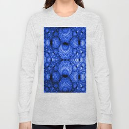 Spherical Night Long Sleeve T-shirt