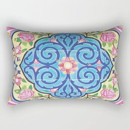 Our strong culture Rectangular Pillow