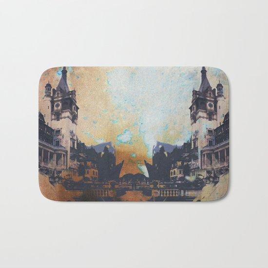 Castlevania Bath Mat