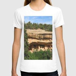An Ancient Settlement T-shirt