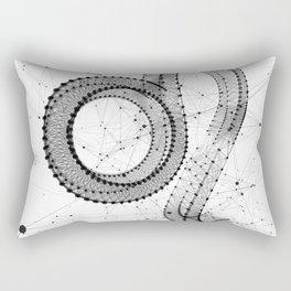 LION (Link zodiac collection) Rectangular Pillow