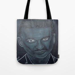 Dave Gaham Tote Bag