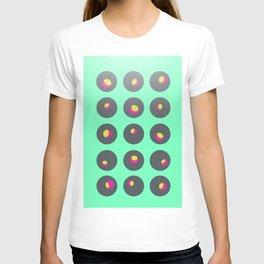 D_GRAU T-shirt