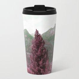 Pank Colorado Views Travel Mug