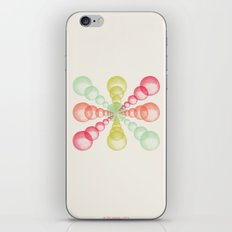 Children's Spring Party iPhone & iPod Skin