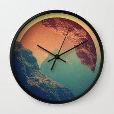 Esfera Wall Clock