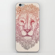 Wildly Beautiful iPhone & iPod Skin