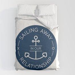 RelationShip 1 Comforters