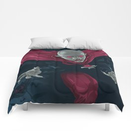Lords of the Night Comforters