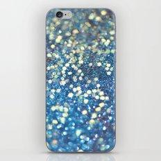 Her Mermaid Sea iPhone & iPod Skin