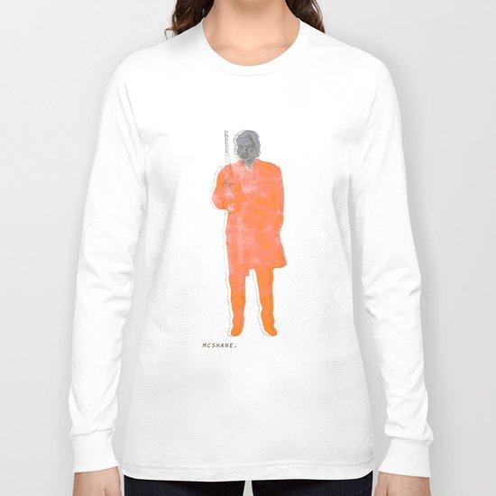McShane Long Sleeve T-shirt