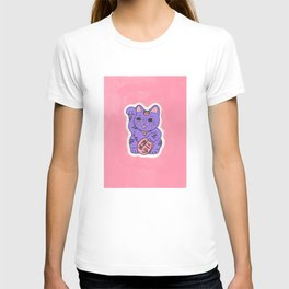 Manekineko 2 T-shirt