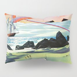 Elysian Fields Pillow Sham