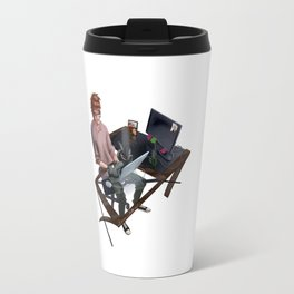 Hiccup_CatToothless Travel Mug