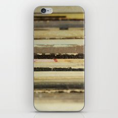 Oldies Are Goodies iPhone & iPod Skin