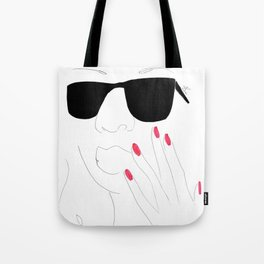 On The Fly Tote Bag