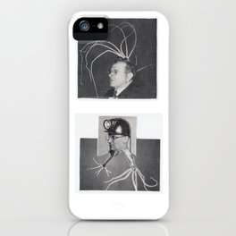 Creeps Page 5 of Industry iPhone Case