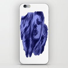 Kate 2.0 iPhone & iPod Skin