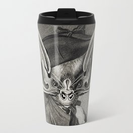 BAT OUT OF HELL Travel Mug
