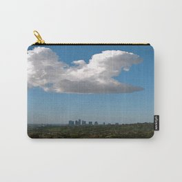 Los Angeles Skies Carry-All Pouch