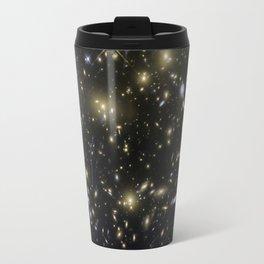 Galaxy Cluster MACSJ0717.5+3745 Travel Mug