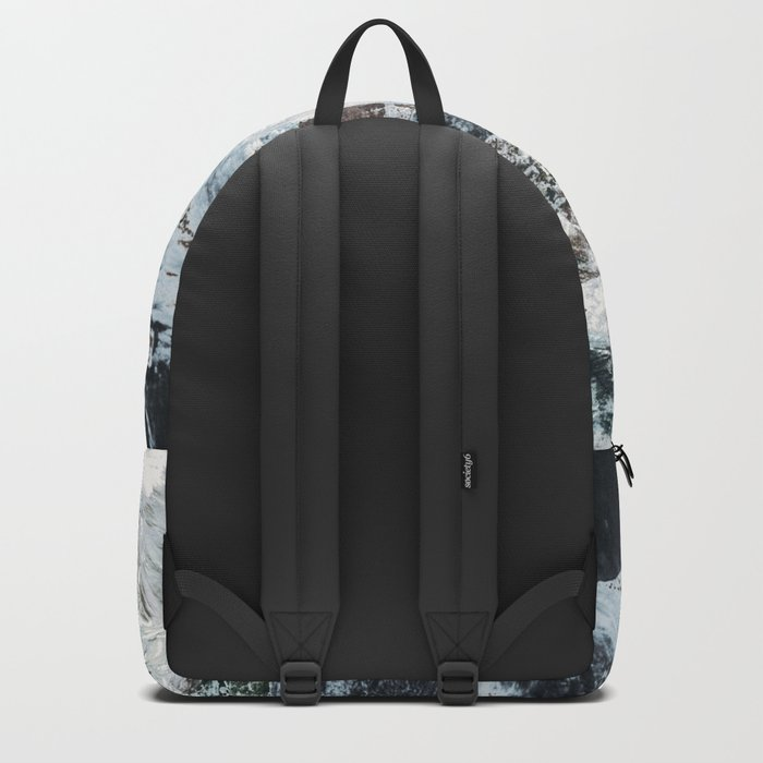 Texture #4 Backpack