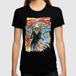 The Frog Shout T-shirt
