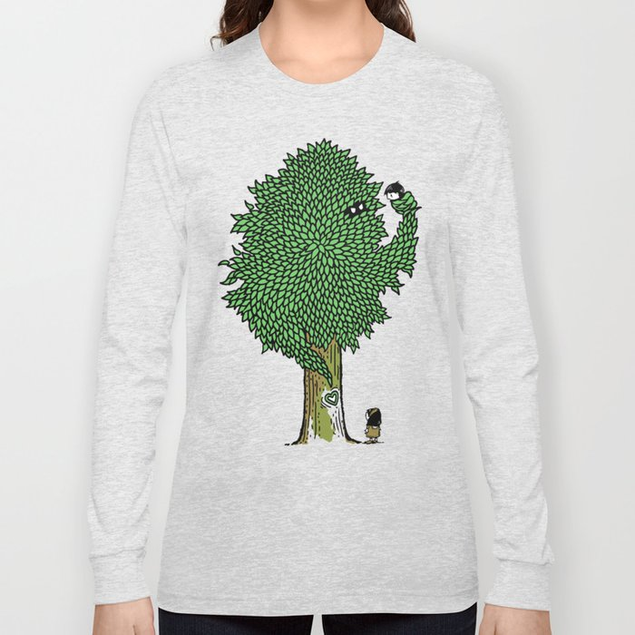 What the Bark is THAT!? Long Sleeve T-shirt