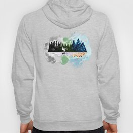 Go to The Mountains Hoody