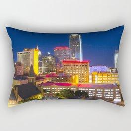 CITY F THUNDER 2 Rectangular Pillow