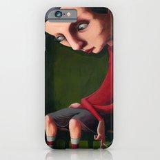 Girl in the Box iPhone 6s Slim Case