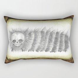 Adalbert's Portrait in Color Rectangular Pillow