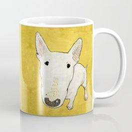 English Bull Terrier pop art Coffee Mug