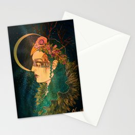 Morrigan: The Phantom Queen Stationery Cards