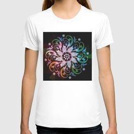 Earth Mandala T-shirt