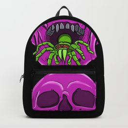 choked up Backpack