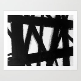 No. 63 Art Print
